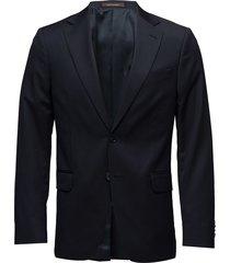falk blazer blazer colbert blauw oscar jacobson