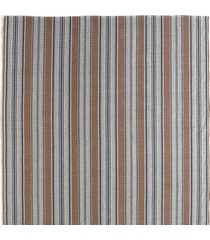 heron stripe rug, large