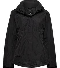 grand wns jkt zomerjas dunne jas zwart didriksons