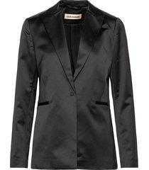 hedvig blazers business blazers zwart custommade