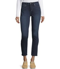 joe's jeans women's icon ankle skinny jeans - maren - size 33 (12)