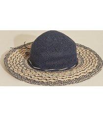 sombrero amarre-uni