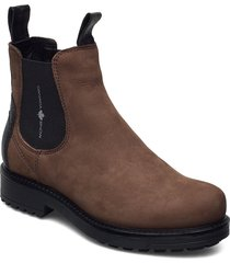 dawis shoes boots ankle boots ankle boot - flat brun canada snow