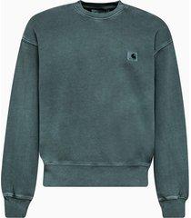 carhartt wip nelson sweatshirt i029537.03