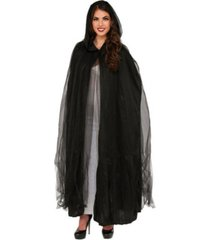 buyseasons women's phantom cape adult costume