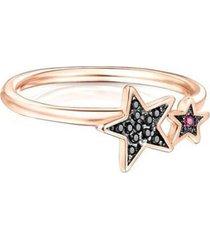 anillo en plata teddy bear stars mujer 18075511