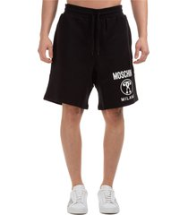 bermuda shorts pantaloncini uomo double question mark