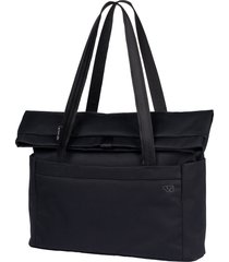 infant wayb ready to roam tote bag - black