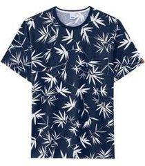 camiseta tradicional estampada wee! wee masculina - masculino