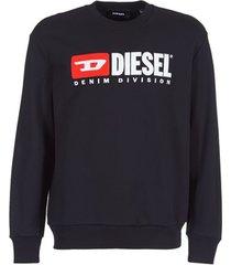sweater diesel s crew division