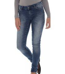 vero moda five skinny jeans