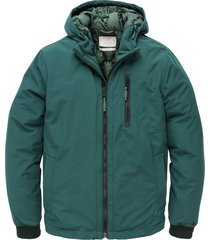 short jacket supercharger softshel ponderosa pine