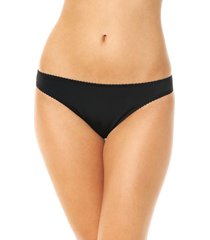 art 700 - bikini color negro
