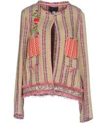 femme by michele rossi blazers