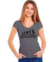 camiseta soccer evolution