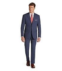 1905 collection tailored fit stripe men's suit clearance by jos. a. bank
