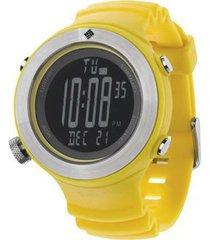 relógio de pulso columbia tailwhip - masculino