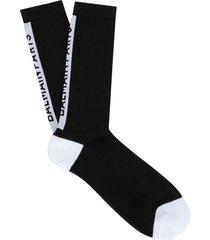 balmain short socks