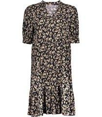 17047-26 print jurk leopard
