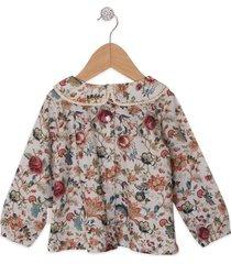 blusa natural anavana anya