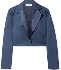 fleur du mal suit jackets