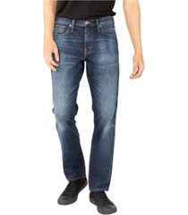 silver jeans co. men's machray big and tall classic fit straight leg jean