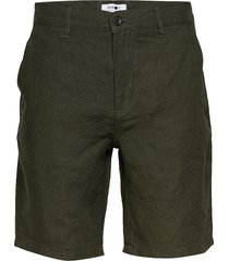 crown shorts 1196 shorts chinos shorts grön nn07