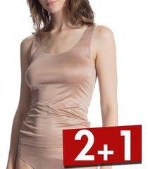 calida feminine air tank top * gratis verzending *