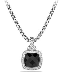 women's david yurman albion pendant with diamonds