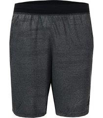 mens 4krft winterized embossed 9-inch shorts