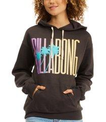 billabong juniors' sun club hoodie