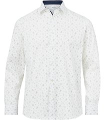 skjorta slhslimnew-mark shirt ls b