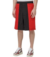bermuda shorts with inserts