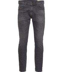 thommer-x l.30 trousers slim jeans grijs diesel men