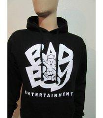 bad boy entertainment pullover hoodie  / sean puff daddy