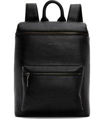 matt & nat oshie backpack, black