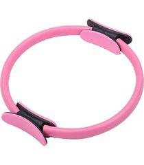 rueda de yoga con body shaping anillo eva hembra tira de fibra de vidr