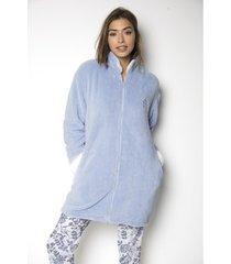 pyjama's / nachthemden admas simpelweg -loungejack