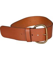 erika cavallini classic belt