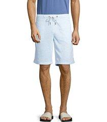 saul drawstring shorts