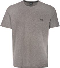 boss mix & match t-shirt - grey 50379021
