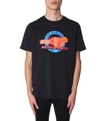 ps by paul smith regular fit t -shirt