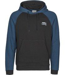 sweater guess clark hoodie fleece
