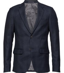 bs seattle blazer colbert blauw bruun & stengade