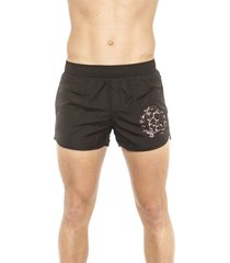 short beachwear boxer with pockets
