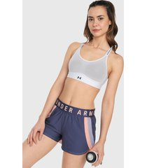 top gris under armour infinity