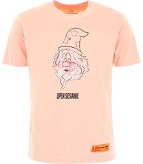 heron preston open sesame t-shirt