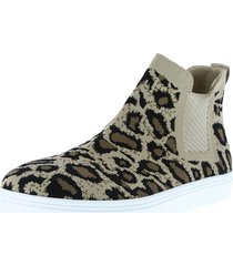zapatos casuales dana knit chelsea para mujer dexter payless