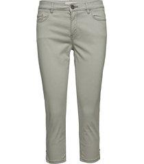 pants woven casual byxor grå esprit casual