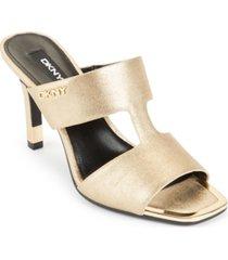 dkny baz dress sandals